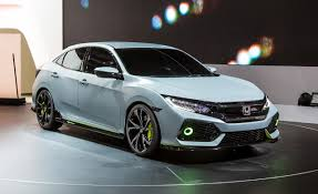 new car honda civic