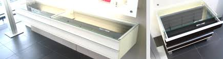 modular optical display cabinets custom cabinets shelving from framedisplays com