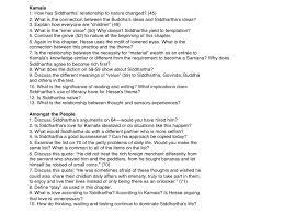 mrisakson com honors 10 siddhartha chapters 5 6