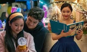 To all the boys ive loved before netflix official site. Uekpbgjovegbim