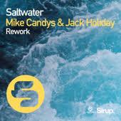 Itunes Holiday Chart Itunescharts Net Saltwater Rework By Mike Candys Jack