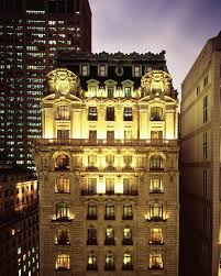 hotel the st regis new york new york city ny com