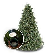 Artificial Christmas Trees  Christmas Trees  The Home DepotEasiest Artificial Christmas Tree
