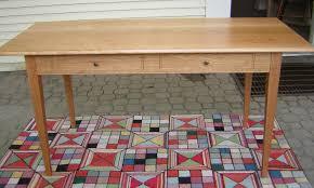 2 drawer writing desk