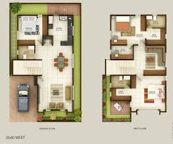 1500 sqft 2 3 bhkground floor duplex view in full screen dimension 30x50 no of bedrooms 4 car parking yes