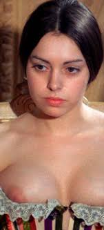 Lina Romay Explicit Cult Movie Legend Naked And Hardcore