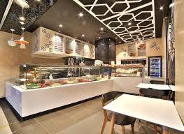 Take Away Restaurant Design Ideas Small Restaurant Exterior Design