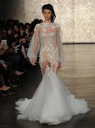 Insatiable Irresistible Sexiest Wedding Dress Collection Ever