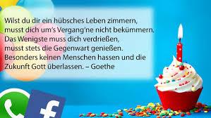 Geburtstagsgrüße Und Wünsche Für Whatsapp Facebook Co