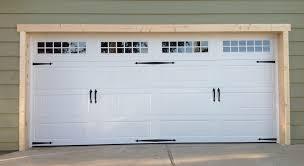 garage door framingCustom Wood Framed Garage Door Camarillo  Amarr Oak Summit