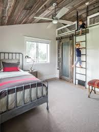 Modern Minnesota Farmhouse. Farmhouse BedroomsLoft BedroomsKids BedroomLoft  ...