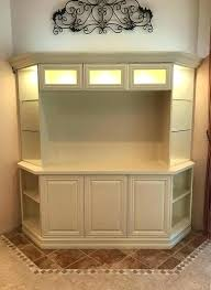 painted office furniture. Painted Tv Cabinets White 2 Custom Wall Unit Paint Finish Office Furniture Heaven Oak