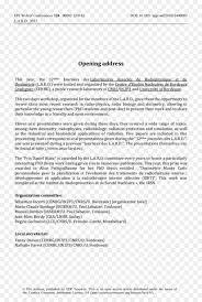 Resume Cover Letter Teacher Personal Statement Curriculum Vitae