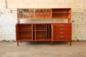 mid century hutch. Delighful Mid MidCentury Modern Kipp Stewart For Drexel For Mid Century Hutch R