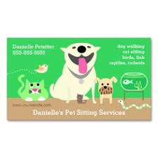 Pet Sitter Business Cards 37 Best Pet Sitting Business Cards Images Pet Sitting Business