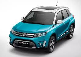 new car launches maruti suzuki 2015Maruti Suzukis 4 New Affordable SUVs for India