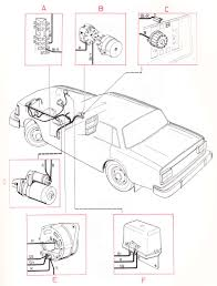 Smart Car Diagrams