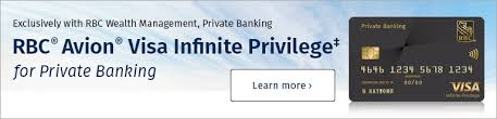 rbc wealth management rbc private banking canada