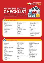 Sample Home Buying Checklist Home Buying Inspection Home Design Ideas Home Design Ideas 11