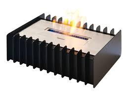 ebg1400 ethanol fireplace grate