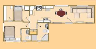 The BIG 7 Squared Floor Plan