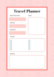Free Travel Planner Download Your Personal Travel Planner For Free Thats Me Online