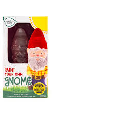 creative roots paint your own gnome