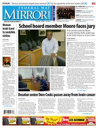 Round Table Federal Way Federal Way Mirror April 18 2014 By Sound Publishing Issuu