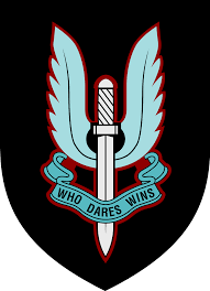 Special Air Service - Wikipedia
