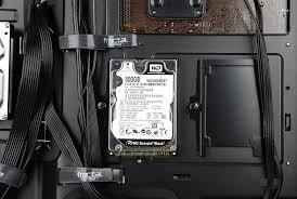 Fractal Design Define S Hard Drive Fractal Design Define S Window Review Installation