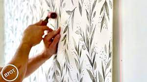 HOW TO INSTALL WALLPAPER LIKE A PRO ...