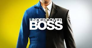 undercover boss home cnbc prime