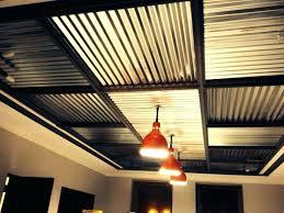 corrugated metal ceiling basement medium size of ceiling tin corrugated metal sement rn roof tiles sheet corrugated metal ceiling