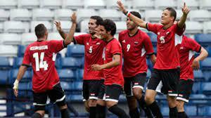منتخب مصر يفوز على بيلاروسيا 3 -1 ويصعد لدور الثمانية