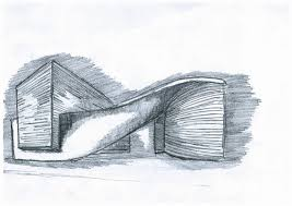 simple architectural sketches. Beautiful Architectural Simple Architectural Sketches Amazing Decor  More About Sketching And Throughout I