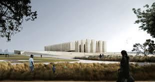 Qatar Design Consortium Energy Utility Division Alejandro Aravena Discloses New Details On Elementals
