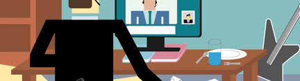the rise of the webcam job interview and how to prepare for it