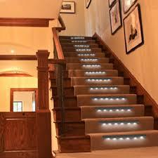 Motion Sensor Stair Lights Ifitech 6 Led Wireless Motion Sensor Led Light