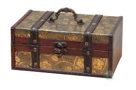 Decorative Boxes Canada Amazon VintiquewiseTM Decorative Storage Box 100 by 100 by 100 17