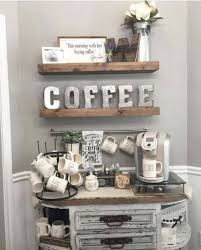 1600 x 1490 jpeg 317 кб. 22 Diy Coffee Bar Ideas Make Your Own Coffee Station