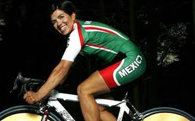 Mujeres del Olimpo: Belem Guerrero