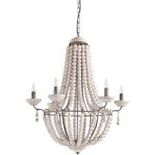 catania vintage french country wood 6 light chandelier farmhouse attractive 6 light chandelier mercana 6 light empire chandelier reviews wayfair