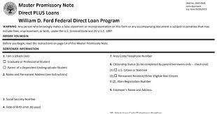 Free promissory note template form sample letter for payment loan upliftpost co. What Is A Master Promissory Note