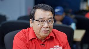 Neri Hu Design Neri Colmenares Wants Badly To Be The First Leftist In The