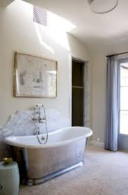 traditional bathroom design by los angeles architect studio william hefner