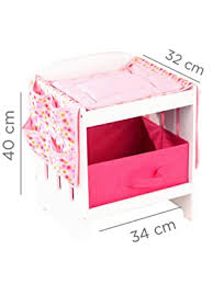 This video explains how to reduce the trigger pull weight on the howa 1500 hact trigger to less than the minimum factory setting. Gotz 3402570 Doll Accessories Changing Table Set Of 4 For Baby Dolls 30 46 Cm Amazon De Spielzeug