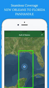 Mexico Navigation Charts Marine Charts Offline Gulf Of Mexico East By Yanala Reddy