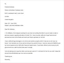 Sample Personal Letter 8 Free Documents In Pdf Doc
