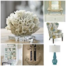 Chic Design And Decor Coastal Chic Coastal Beach Decor Hadley Court Interior Design Blogger 73