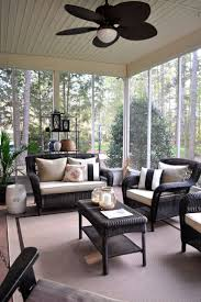 sunroom furniture. the collected interior home tour screened porch with affordable madaga wicker patio collection from sunroom furniture